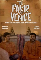 THE FAKIR OF VENICE (