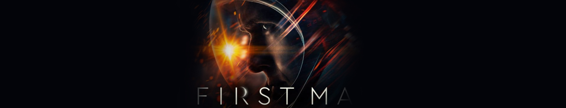 FIRST MAN(ENGLISH)