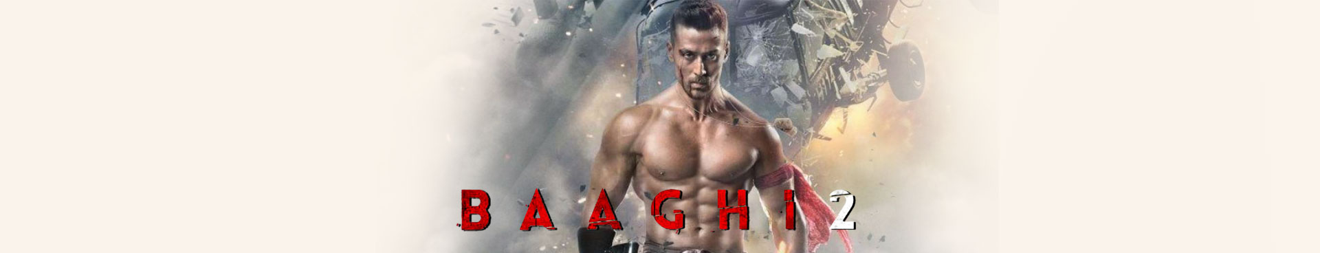 BAAGHI 2 (Hindi)