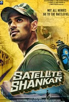 SATELLITE SHANKER