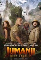 JUMANJI 2 THE NEXT LEVEL